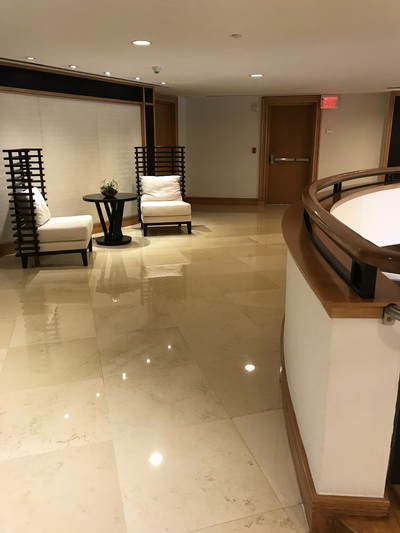 Marble Polishing in Miami
