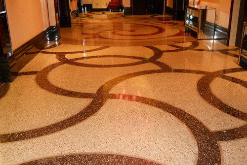 Terrazzo Restoration Services In Fort Lauderdale - How to maintain terrazzo floors